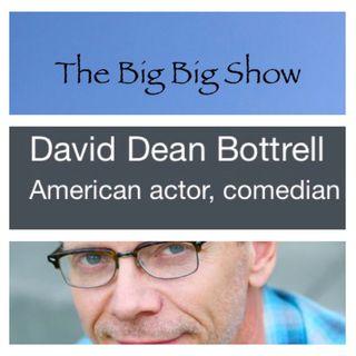 An Interview with David Bottrell
