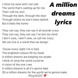 A million Dreams! Ep. 460