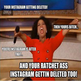 Ep 151 - Ratchet Ass Oprah