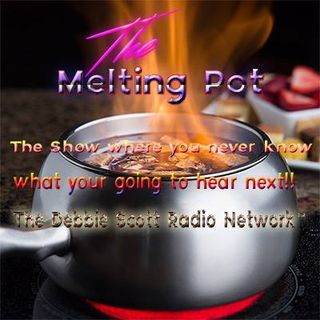 The Melting Pot 9-19-18