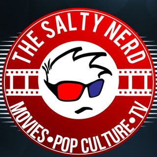 Salty Nerd Podcast Star Wars Edition: The Last Jedi Commentary