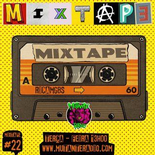 MixTape - Programa 22
