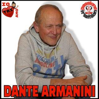 Passione Triathlon n°47 🏊🚴🏃💗 Dante Armanini