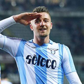 La Juventus è vicina a Milinkovic. Tare-Lazio, un gioco di potere