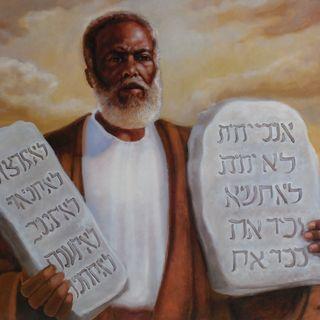 A PROPHET LIKE UNTO MOSES!