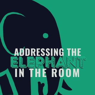 THE PODCAST - Addressing the ELEPHANT in the Room - Episode 7