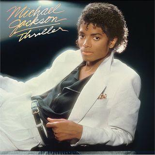 L'album più venduto della storia: Thriller
