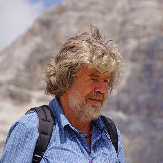 MMM - Messner Mountain Museum