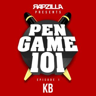 KB Interview & 'His Glory Alone' Deep Dive Review (Pen Game 101 Ep. 1)