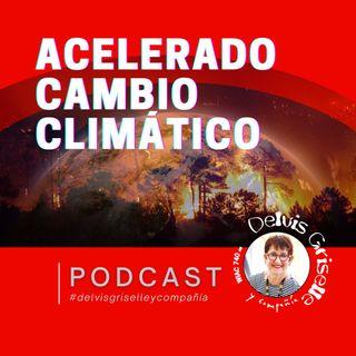 El acelerado cambio climática en las costas de Puerto Rico
