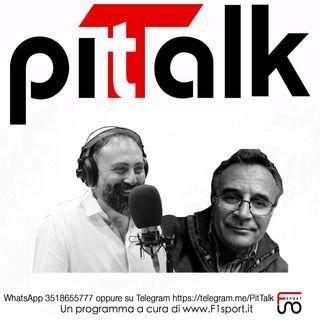 Pit Talk - F1 - Verso la presentazione della nuova Ferrari 2020