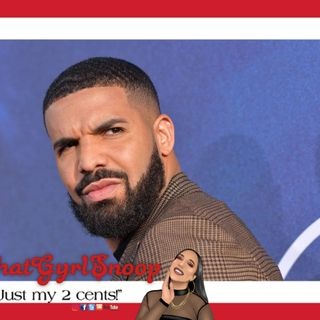 Drake's Being Sued/T-Boz Says After Left Eyed Died The Industry Abandoned Them/Chadwick Boseman More & Candiance and Monique Drama!