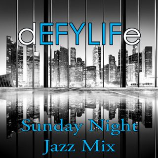 Sunday Night Jazz Mix September 22
