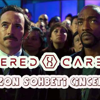 Altered Carbon 2. Sezon Sohbeti/İnceleme