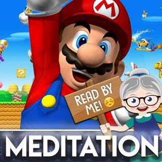 Mario - Meditation