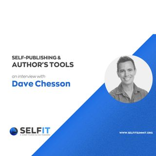 Selfit Summit - Self-Publishing and Author's Tools - An interview with Dave Chesson (English)