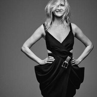 Laura Dern protagoniza por primera vez la portada de Vogue para la edición España