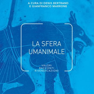 "Gianfranco Marrone ""L'umanimale"""