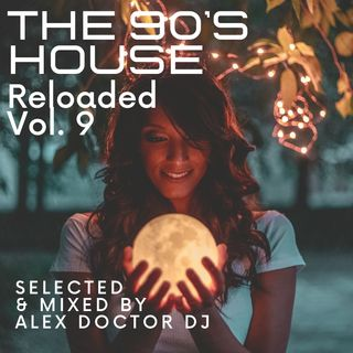 #133 - 2021 Remember the 90's House vol.9