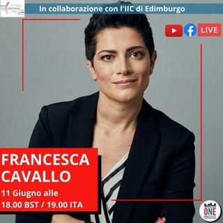 Francesca Cavallo racconta il coronavirus ai bambini con il suo nuovo libro