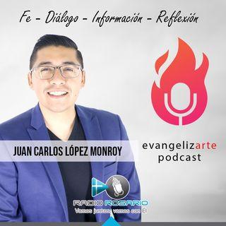 Evangelizarte Podcast 01 - Un Dios sin atracción