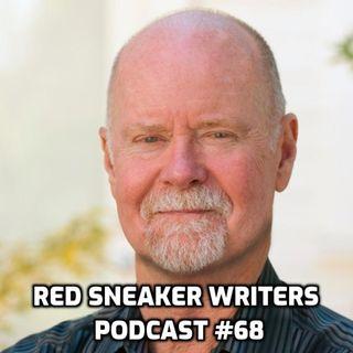 Secrets to Writing Success with John Lescroart