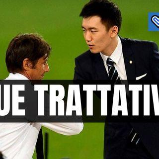 Inter, Zhang si muove per lo sponsor: grosso marchio cinese in ballo
