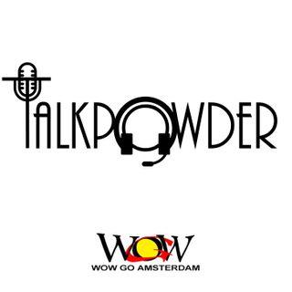 TalkPowder Radio WOW GO