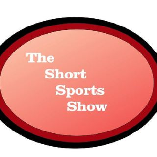 The Short Sports Show Ep. 16