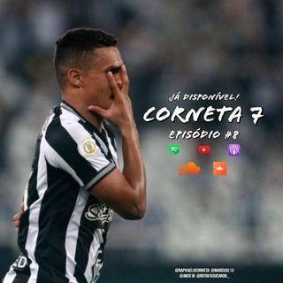 [8] Botafogo x Bahia / Botafogo x Fortaleza / NBB