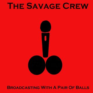 The Savage Sacktap