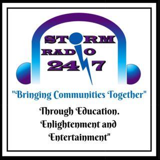 Storm Radio 24/7