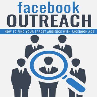 Facebook Outreach 1