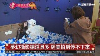 """20:19 初一走春去! 大小朋友看展""""拍好拍滿"""" ( 2019-02-05 )"""