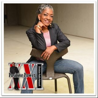 THE PAULA G SHOW WITH SPECIAL GUEST, CEO & FOUNDER OF POWER XXI, JERRY ROYCE LIVE