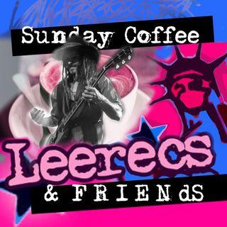 Sunday Coffee with Handsome Karnivore's Franco 10-17-2021