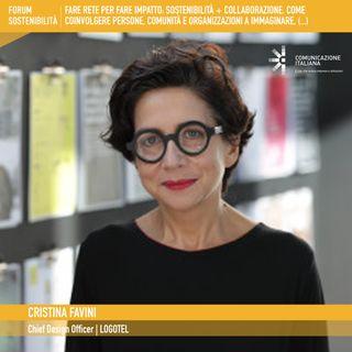 Forum Sostenibilità 2021, 1°giornata | Digital Speech | Fare rete per fare impatto | Logotel