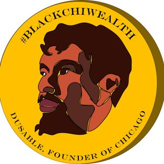 Public Newsroom 78: How Can We Define Black Wealth in Chicago? Part 2