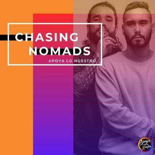 CHASING NOMADS, Lovestruck