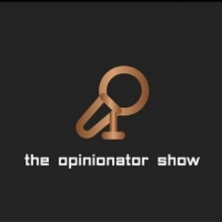 The Opinionator Show | 11/25/20 *Katrina Michelle*