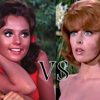 Mary Ann vs Ginger! The Men Have Chosen