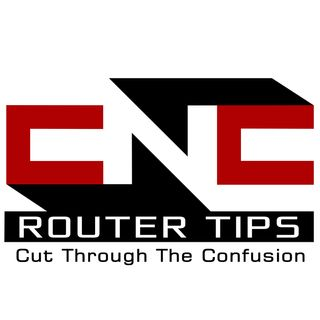CNCRT 07:  How To Make Two Sided CNC Projects That Actually Line Up.
