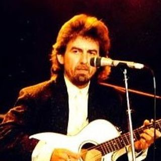 Postgirl's George Harrison  - 1:3:20, 12.45 PM