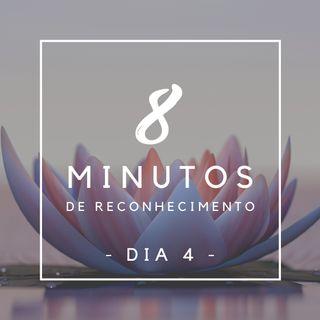 8 Minutos de Reconhecimento - Dia 4