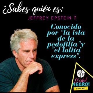 Capitulo 1 Epstein y la red de pedofilia