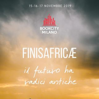 Speciale BookCity Milano 2019