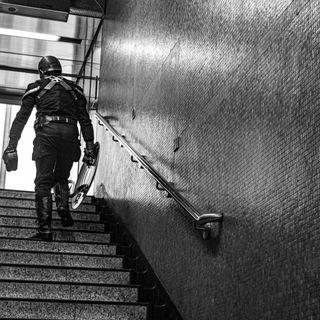 S03E35 - La fine di Hong Kong? Parola ad Au Loong Yu