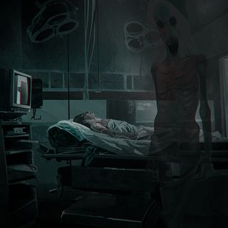 SAVAGE BITES Episode 13 maupassant syndrome
