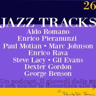 JazzTracks 26