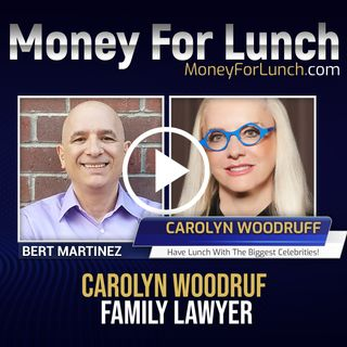 Carolyn Woodruff, Family Lawyer, joins Bert Martinez